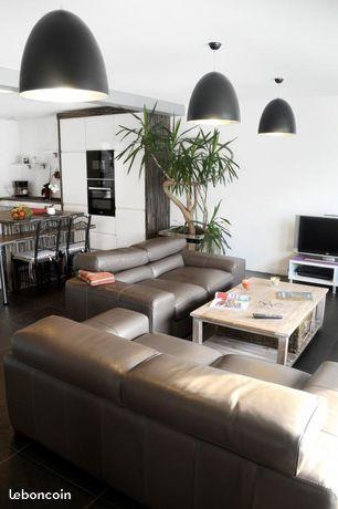 Maisons + Terrains du constructeur MAISON PHENIX • 89 m² • SAVIGNE SUR LATHAN