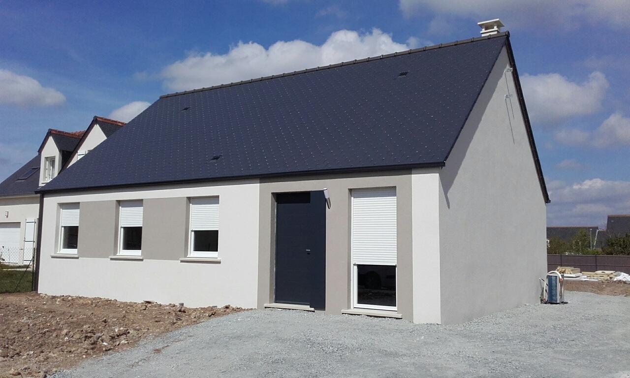Maisons + Terrains du constructeur MAISON PHENIX • 89 m² • SEUILLY