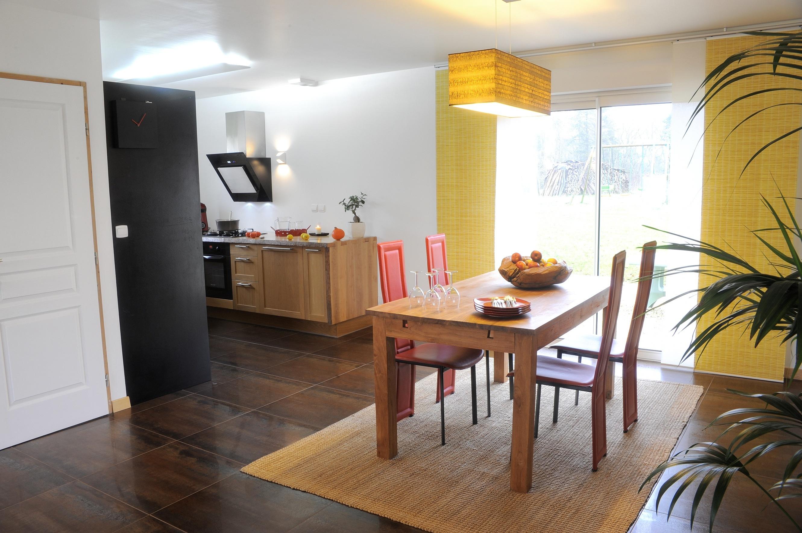 Maisons + Terrains du constructeur Maisons Phénix Tours • 80 m² • LOCHES
