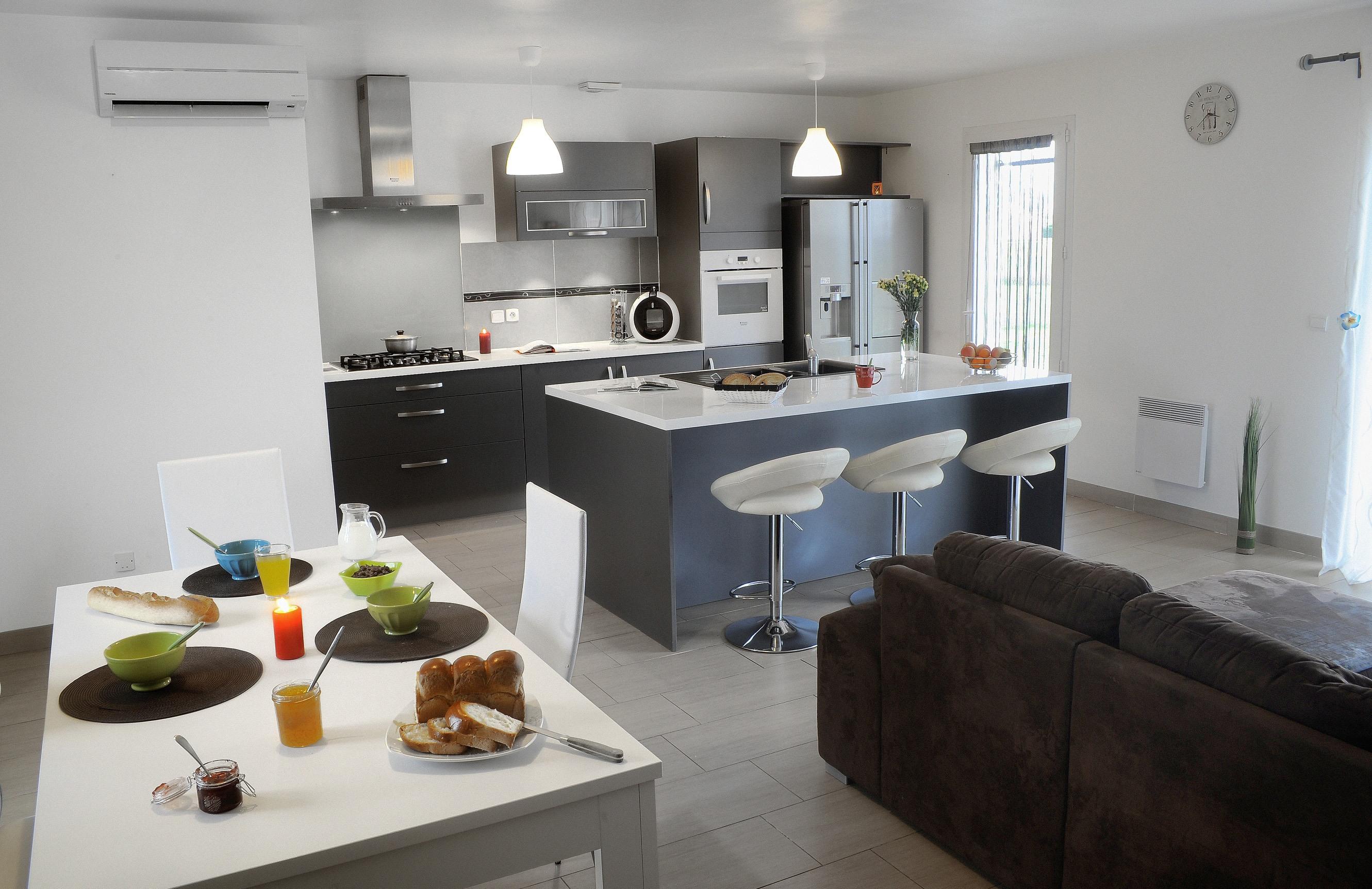 Maisons + Terrains du constructeur MAISONS PHENIX • 89 m² • CHALLANS
