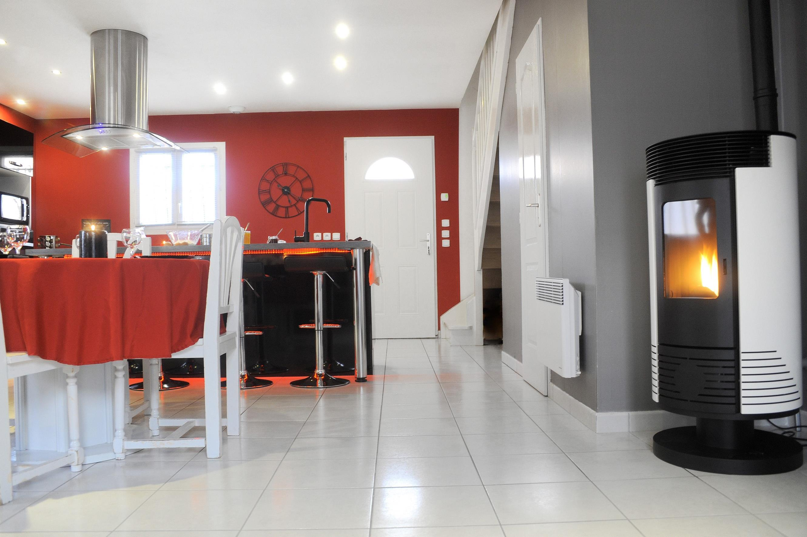 Maisons + Terrains du constructeur MAISONS PHENIX • 91 m² • LES LUCS SUR BOULOGNE