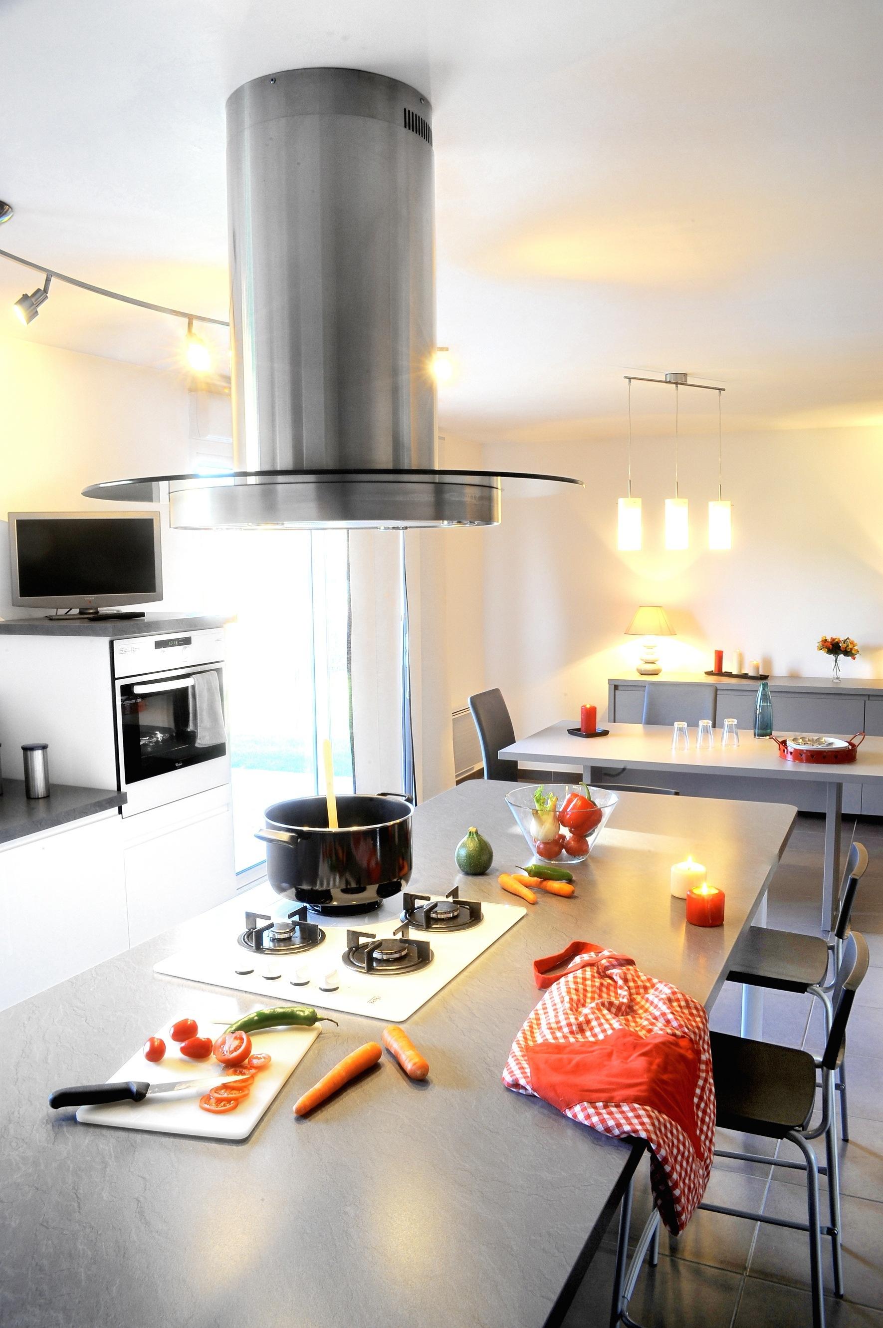 Maisons + Terrains du constructeur MAISONS PHENIX • 96 m² • FROIDFOND