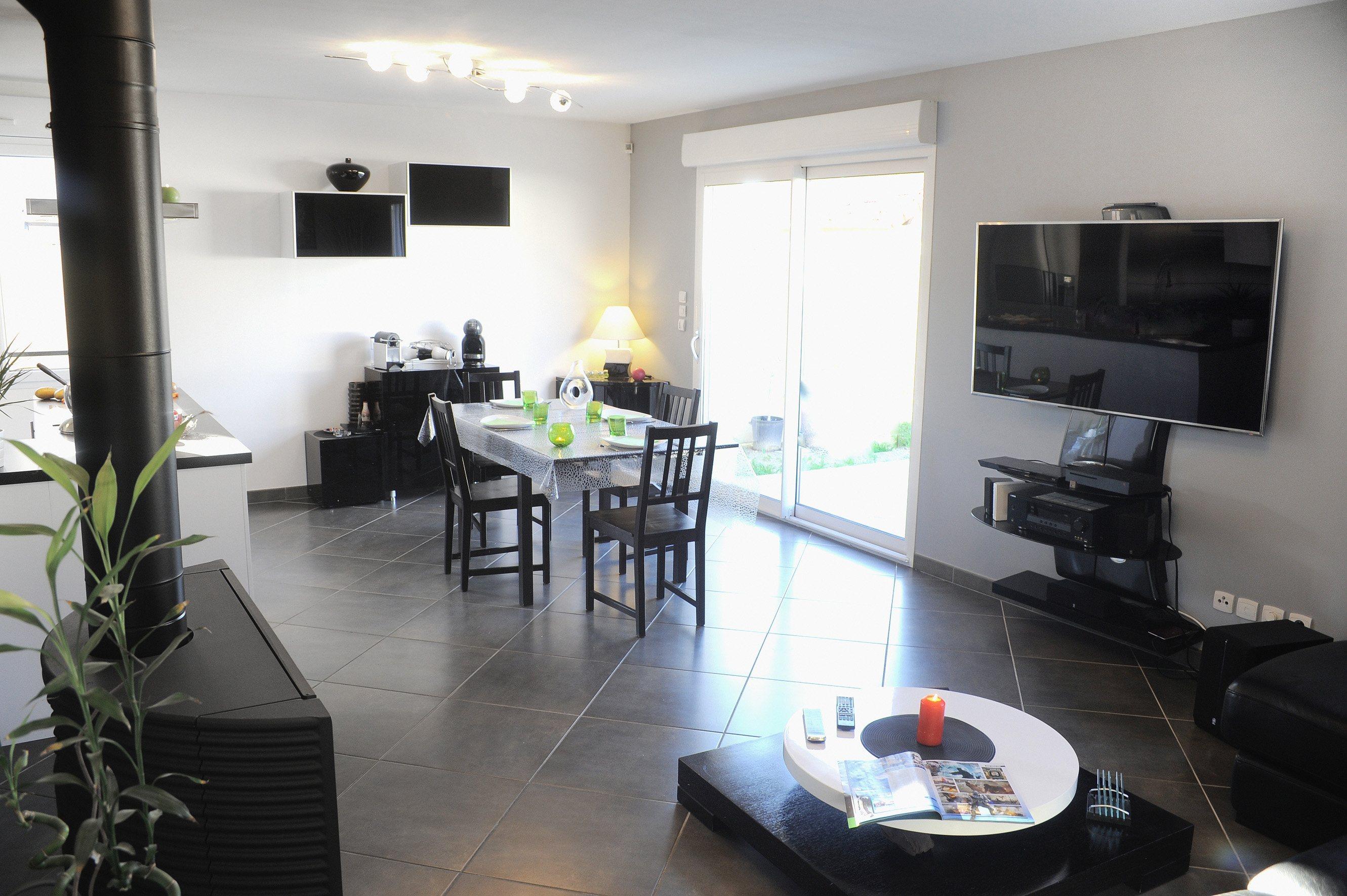 Maisons + Terrains du constructeur MAISONS PHENIX • 96 m² • SAINT CHRISTOPHE DU LIGNERON