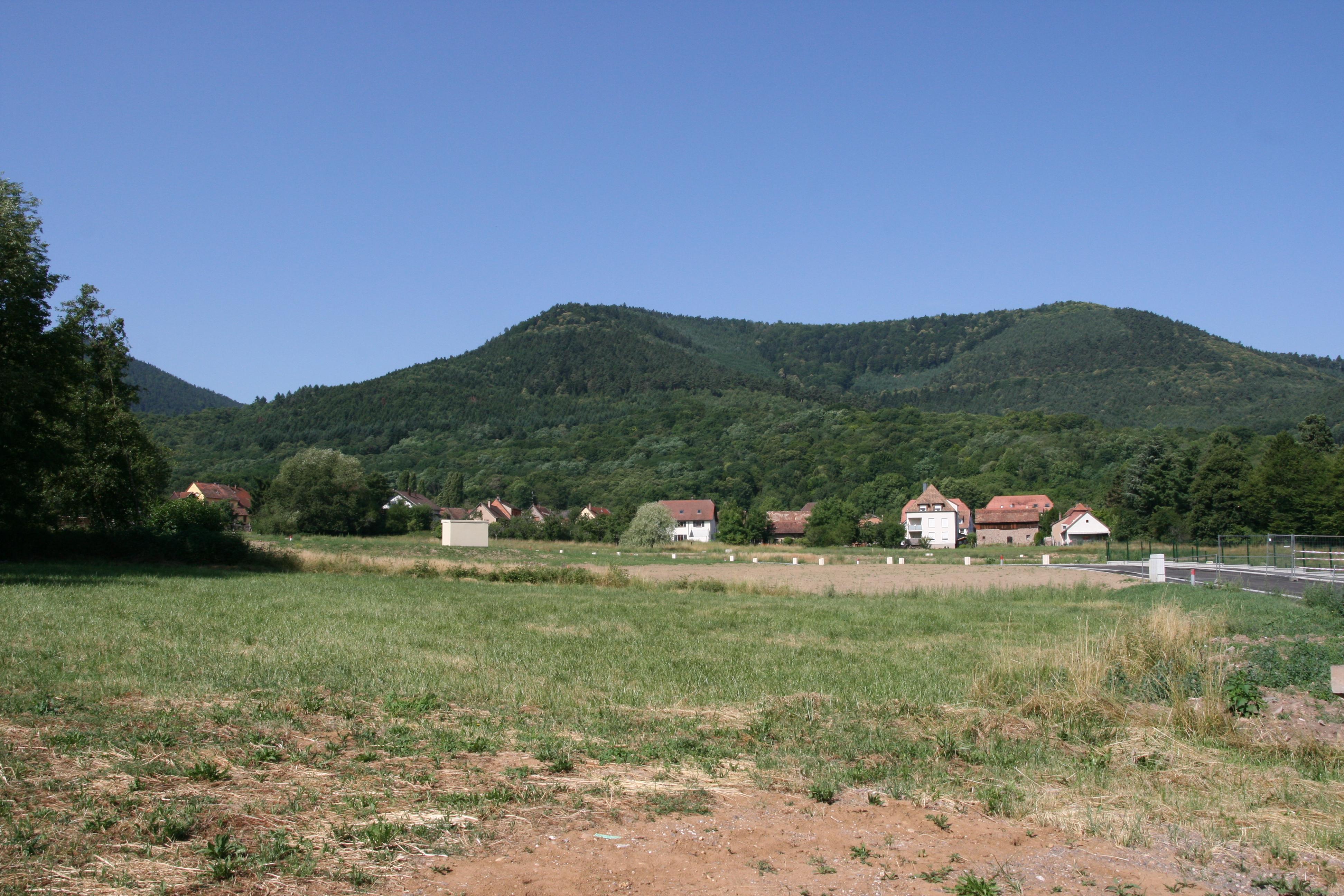 Maisons + Terrains du constructeur PERSPECTIVE • 95 m² • OTTROTT
