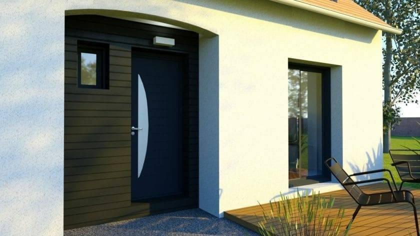 Maisons + Terrains du constructeur COFIDIM MAISONS SESAME • 120 m² • BERNES SUR OISE