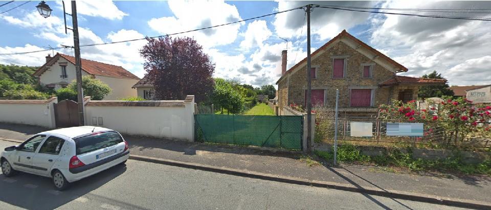 Terrains du constructeur MAISONS FRANCE CONFORT • 230 m² • VERT LE GRAND