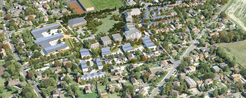 Terrains du constructeur MAISONS FRANCE CONFORT • 240 m² • ARPAJON