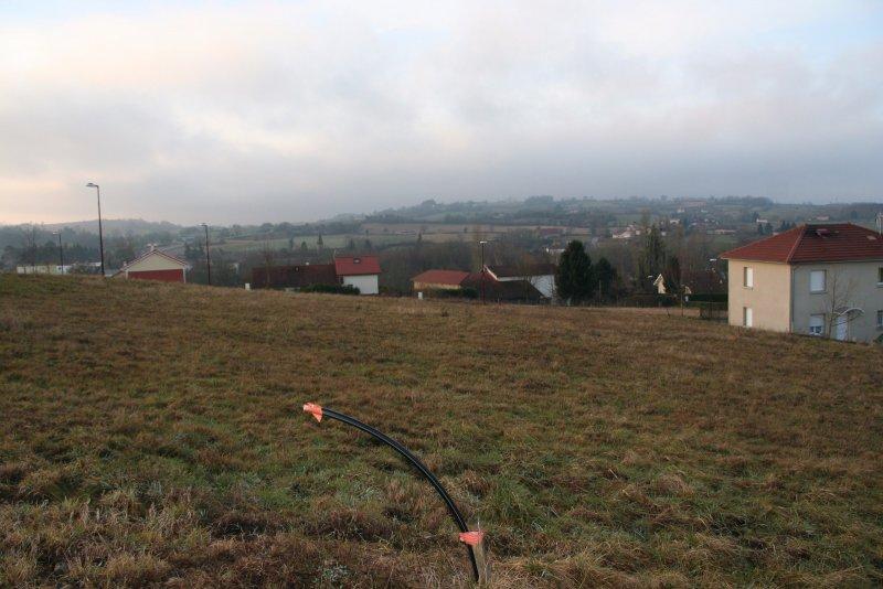 Terrains du constructeur DESIGN BATIMENT MAX IMMO • 538 m² • ECLOSE