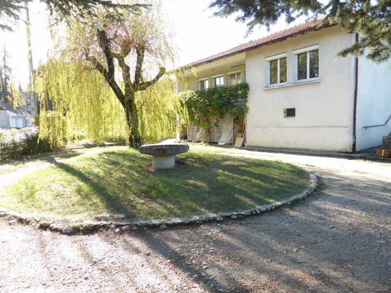 Maisons du constructeur Design Batiment Maximmo • 85 m² • SAINT ALBAN DE ROCHE