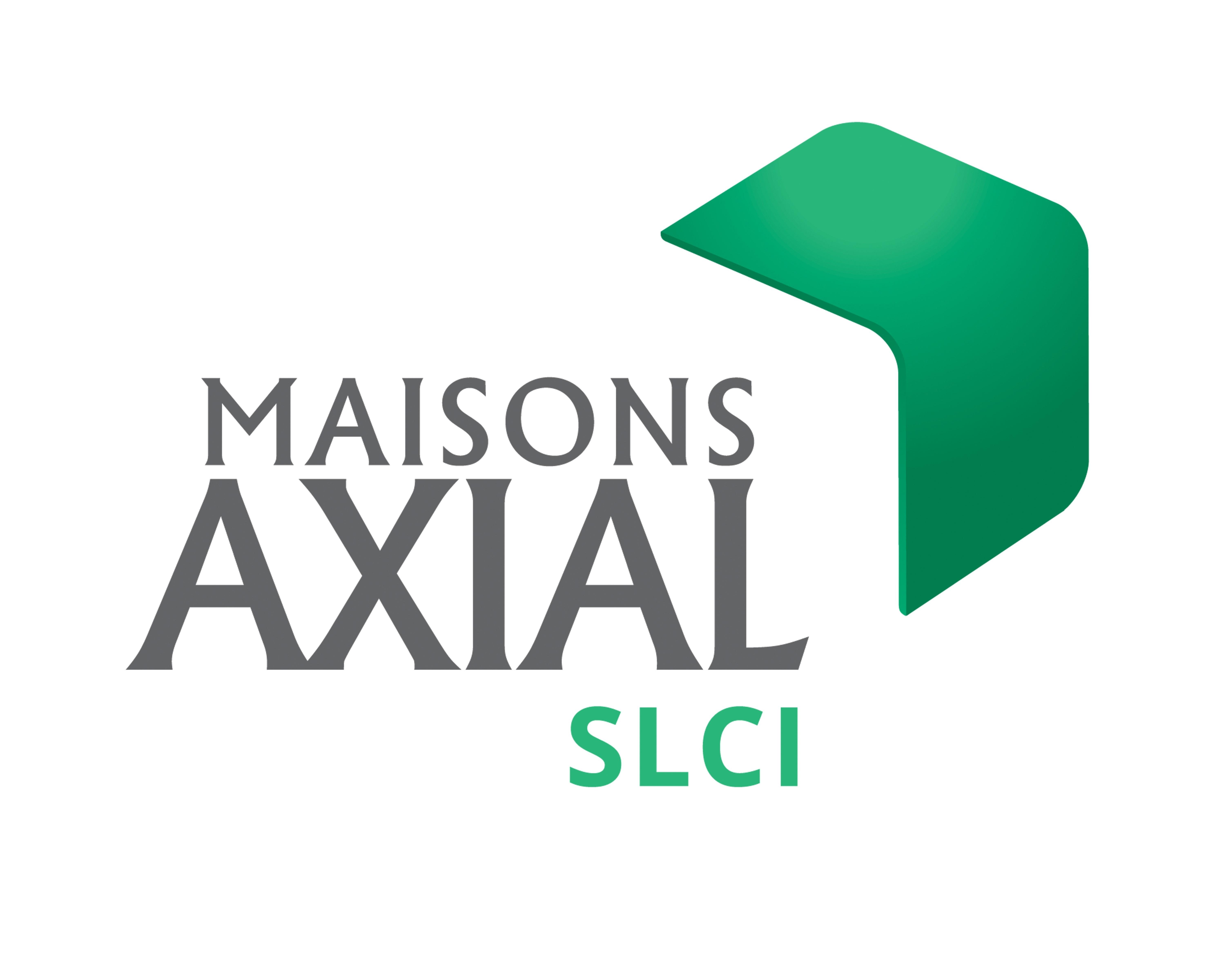 Maisons + Terrains du constructeur MAISONS AXIAL • 91 m² • SAINT MARCEL BEL ACCUEIL