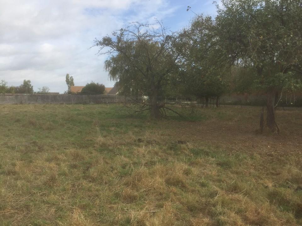 Terrains du constructeur MAISONS FRANCE CONFORT • 920 m² • SAINT PIERRE LA GARENNE