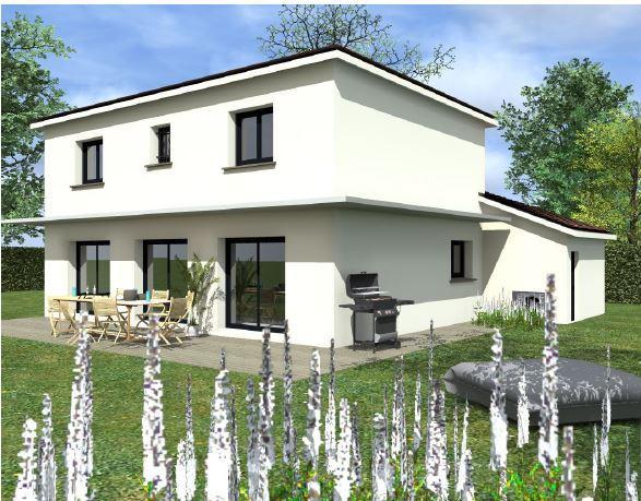 Maisons du constructeur VOIRON CONSTRUCTIONS • 142 m² • VOIRON
