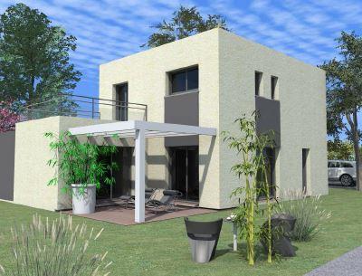Maisons du constructeur VOIRON CONSTRUCTIONS • 110 m² • CROLLES