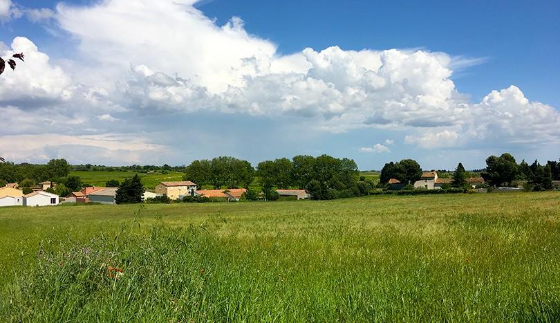 Terrains du constructeur MAISONS FRANCE CONFORT • 460 m² • VENTENAC EN MINERVOIS