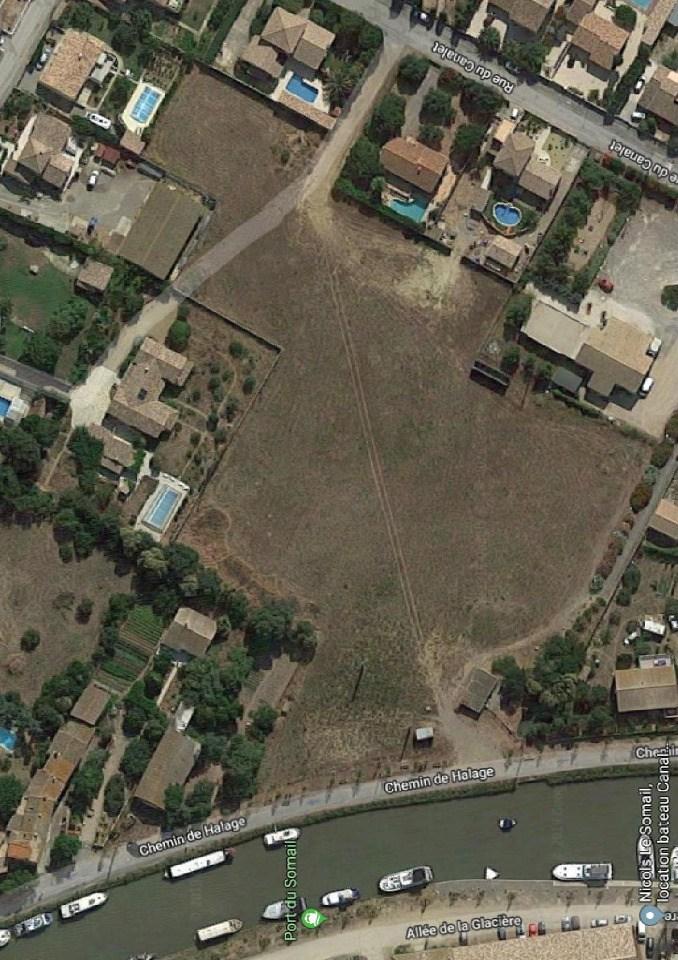 Terrains du constructeur MAISONS FRANCE CONFORT • 400 m² • SAINT NAZAIRE D'AUDE