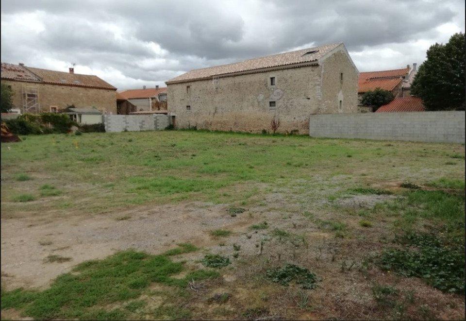 Terrains du constructeur MAISONS FRANCE CONFORT • 430 m² • SAINT NAZAIRE D'AUDE