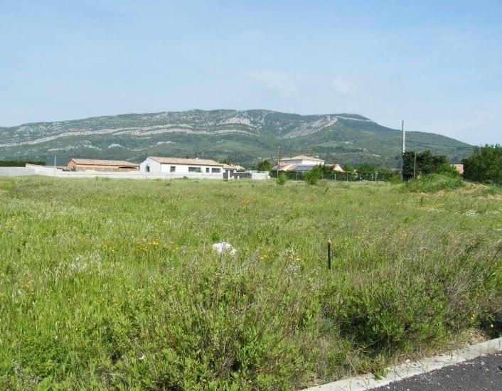 Terrains du constructeur MAISONS FRANCE CONFORT • 1000 m² • CAMPLONG D'AUDE