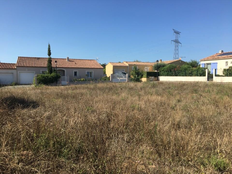 Terrains du constructeur MAISONS FRANCE CONFORT • 450 m² • LEZIGNAN CORBIERES