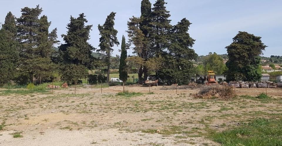 Terrains du constructeur MAISONS FRANCE CONFORT • 500 m² • ARGELIERS