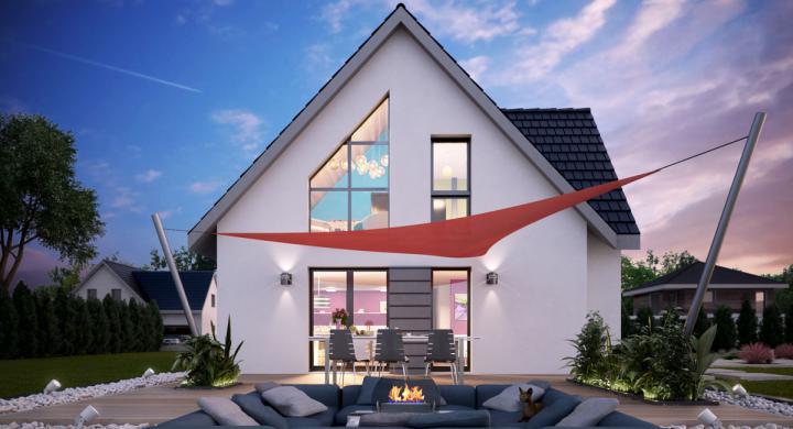 Maisons + Terrains du constructeur MAISONS STEPHANE BERGER • 126 m² • SELESTAT