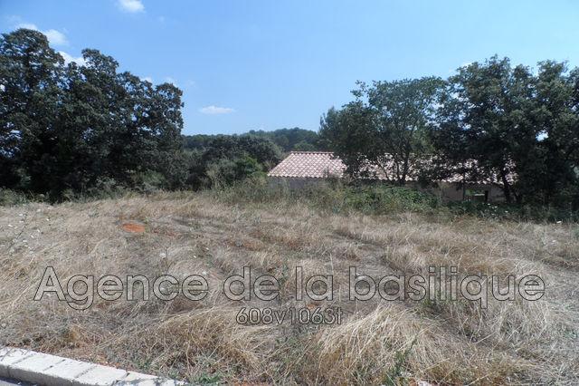 Terrains du constructeur AGENCE DE LA BASILIQUE • 441 m² • SEILLONS SOURCE D'ARGENS