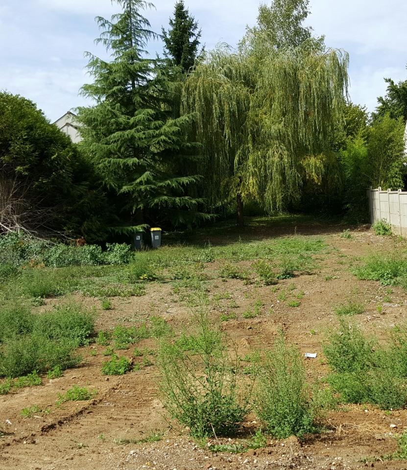 Terrains du constructeur MAISONS FRANCE CONFORT • 355 m² • FLEURINES