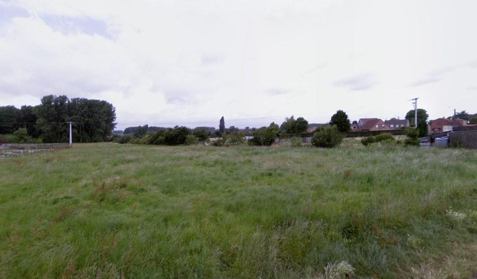 Terrains du constructeur MAISONS FRANCE CONFORT • 463 m² • TEMPLEUVE