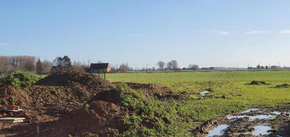 Terrains du constructeur MAISONS FRANCE CONFORT • 804 m² • THUMERIES