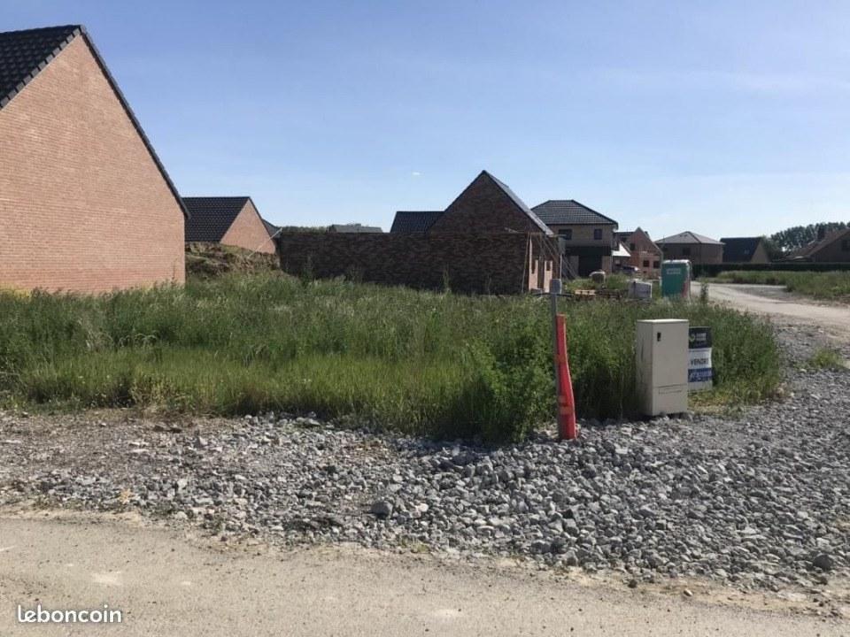 Terrains du constructeur MAISONS FRANCE CONFORT • 422 m² • NIEPPE