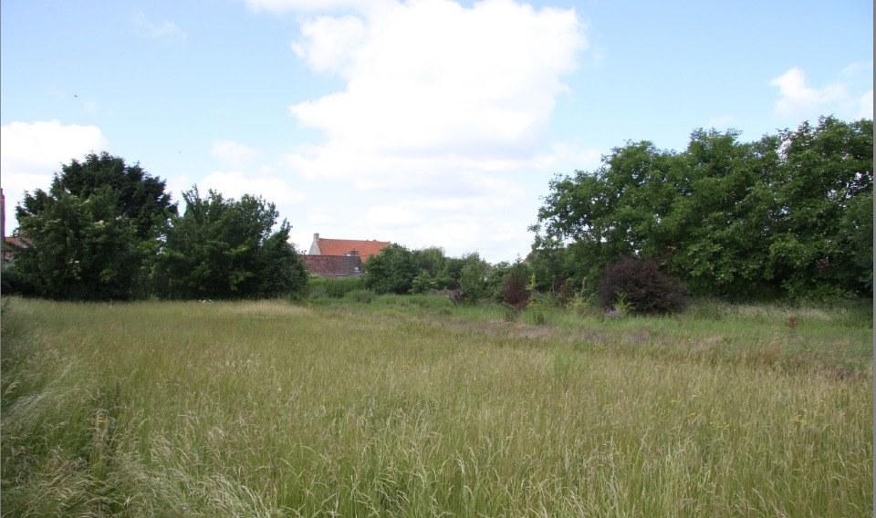 Terrains du constructeur MAISONS FRANCE CONFORT • 476 m² • MERIGNIES