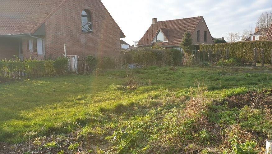 Terrains du constructeur MAISONS FRANCE CONFORT • 420 m² • FRELINGHIEN