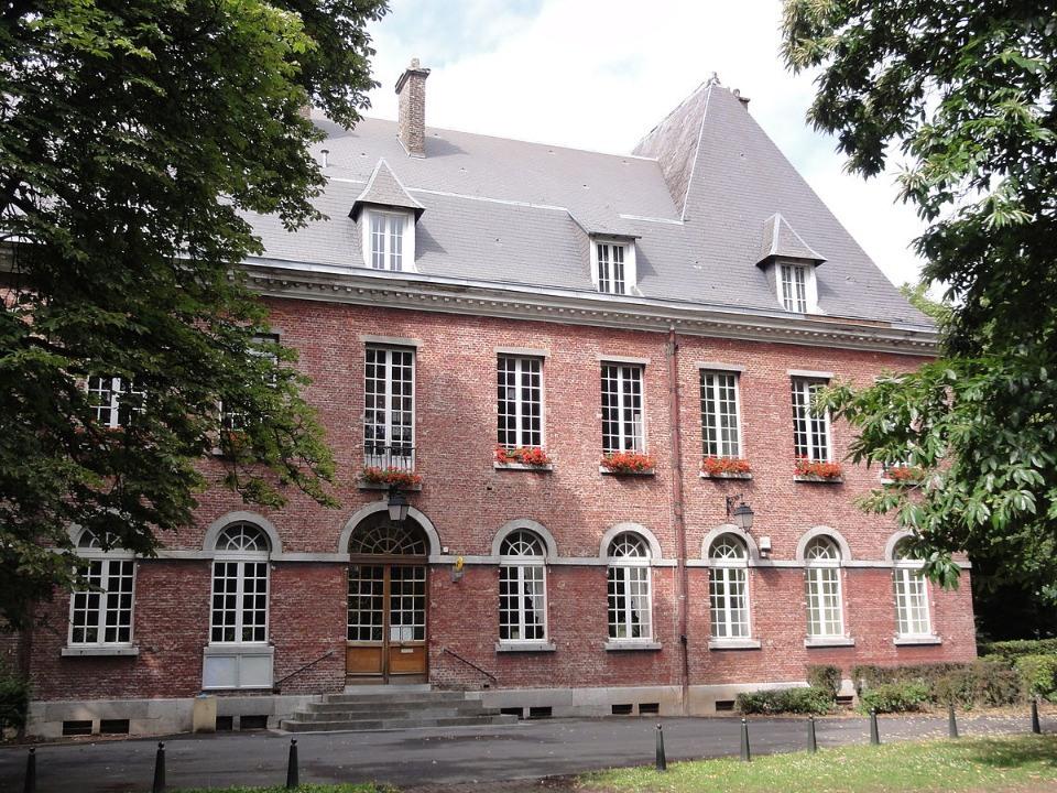 Terrains du constructeur MAISONS FRANCE CONFORT • 719 m² • MAUBEUGE