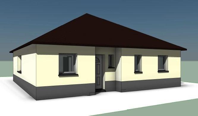 Maisons + Terrains du constructeur MAISONS FRANCE CONFORT • 75 m² • BERSILLIES