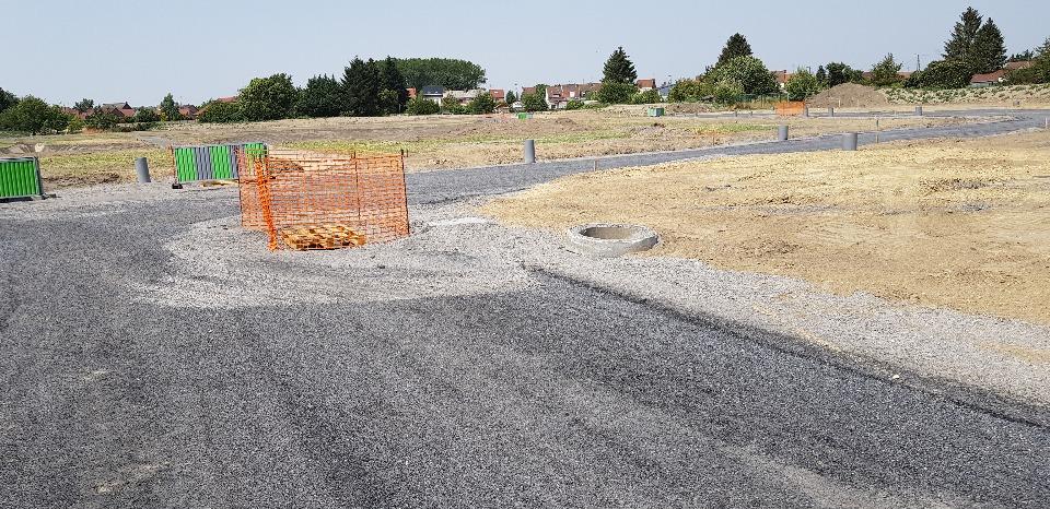 Terrains du constructeur MAISONS FRANCE CONFORT • 300 m² • LA SENTINELLE