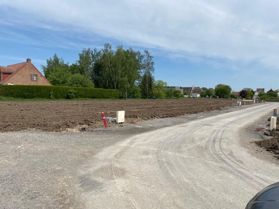 Terrains du constructeur MAISONS FRANCE CONFORT • 317 m² • VALENCIENNES