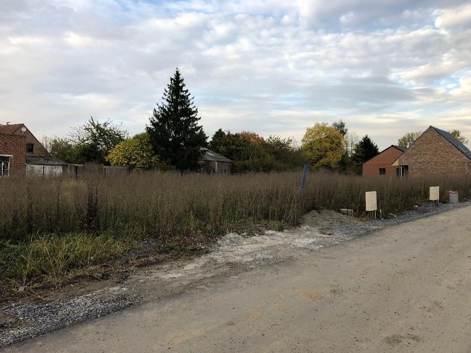 Terrains du constructeur MAISONS FRANCE CONFORT • 706 m² • WARGNIES LE PETIT