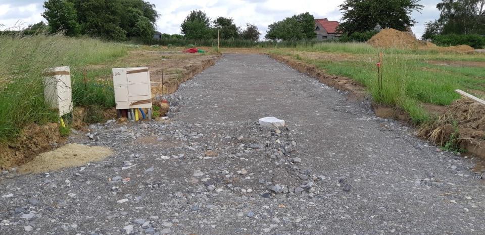 Terrains du constructeur MAISONS FRANCE CONFORT • 1858 m² • SAINT AMAND LES EAUX