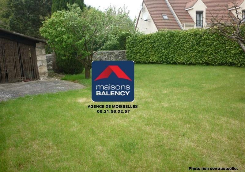 Terrains du constructeur MAISONS BALENCY • 663 m² • JAMBVILLE