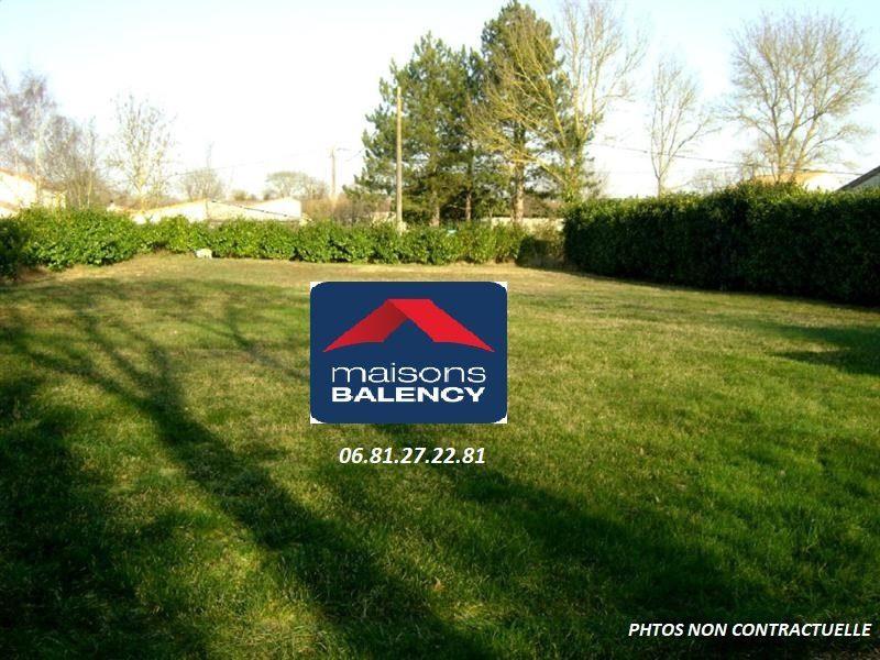 Terrains du constructeur MAISONS BALENCY • 291 m² • RONQUEROLLES