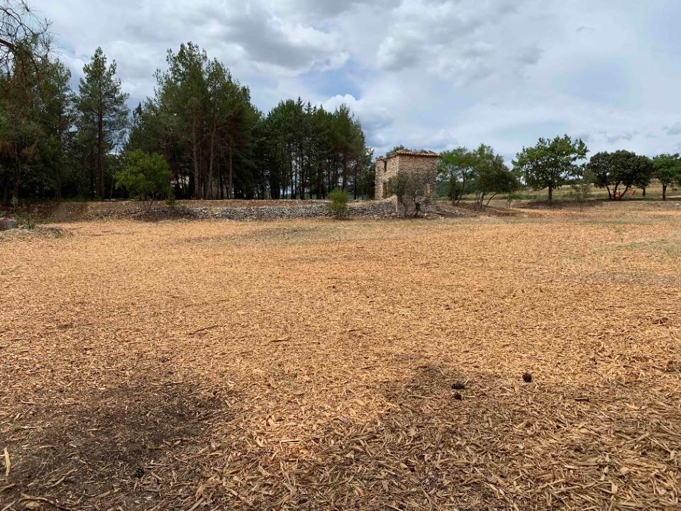 Terrains du constructeur LES MAISONS DE MANON • 566 m² • LA BASTIDE DES JOURDANS