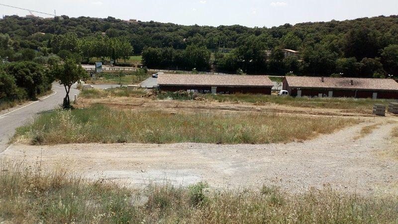 Terrains du constructeur LES MAISONS DE MANON • 570 m² • GINASSERVIS