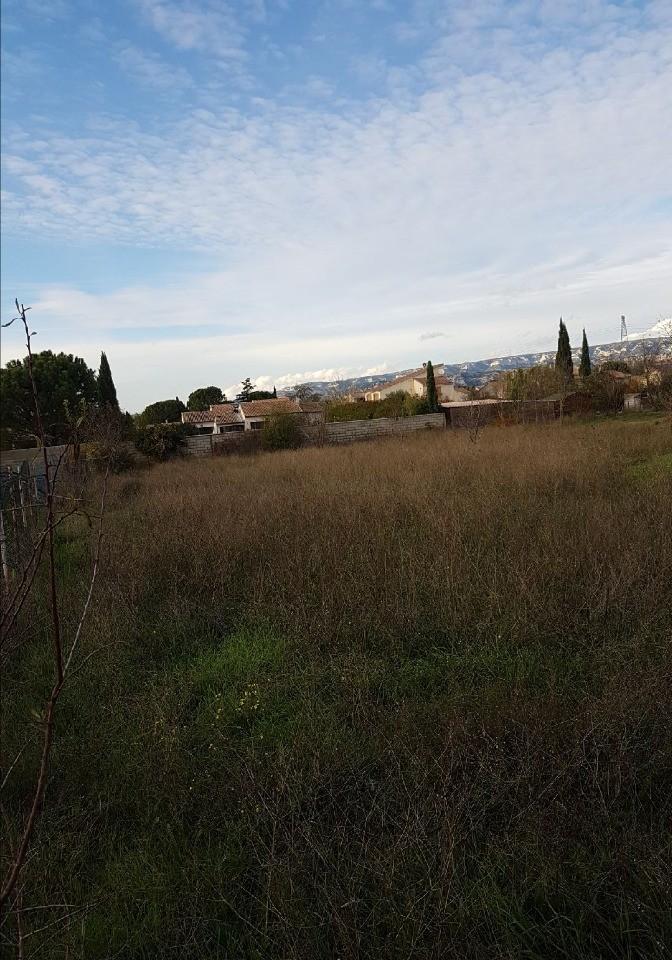 Terrains du constructeur LES MAISONS DE MANON • 410 m² • MALLEMORT