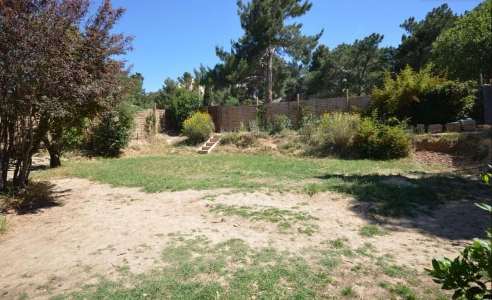 Terrains du constructeur LES MAISONS DE MANON • 682 m² • AIX EN PROVENCE
