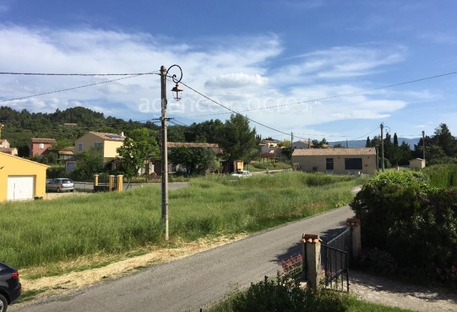 Terrains du constructeur LES MAISONS DE MANON • 503 m² • GARGAS