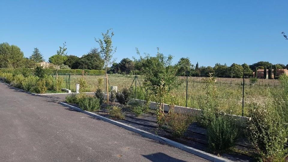 Terrains du constructeur LES MAISONS DE MANON • 1300 m² • PUYRICARD