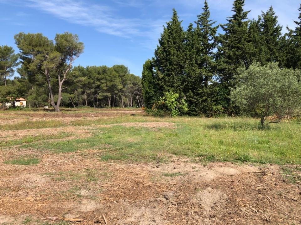 Terrains du constructeur LES MAISONS DE MANON • 620 m² • SAINT MITRE LES REMPARTS