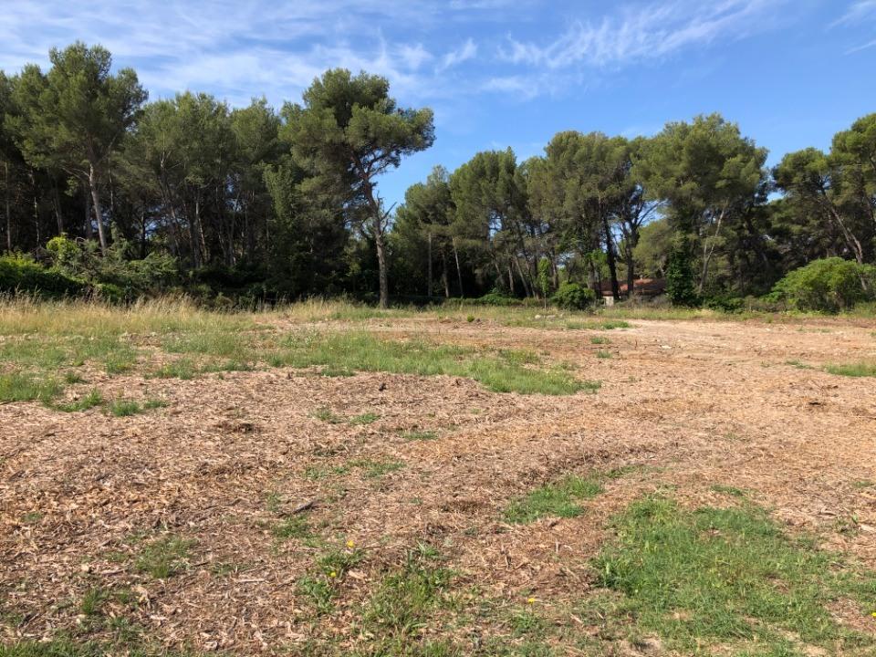 Terrains du constructeur LES MAISONS DE MANON • 550 m² • SAINT MITRE LES REMPARTS
