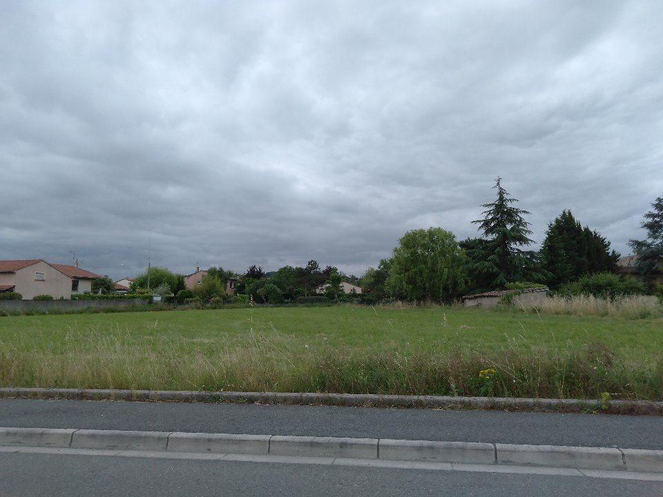 Terrains du constructeur MAISONS FRANCE CONFORT • 555 m² • GAILLAC