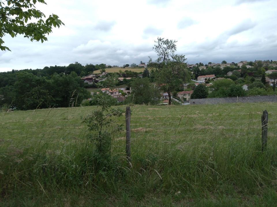 Terrains du constructeur MAISONS FRANCE CONFORT • 2040 m² • LABESSIERE CANDEIL