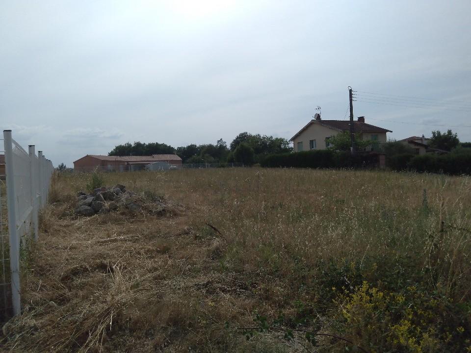 Terrains du constructeur MAISONS FRANCE CONFORT • 1500 m² • BUSQUE